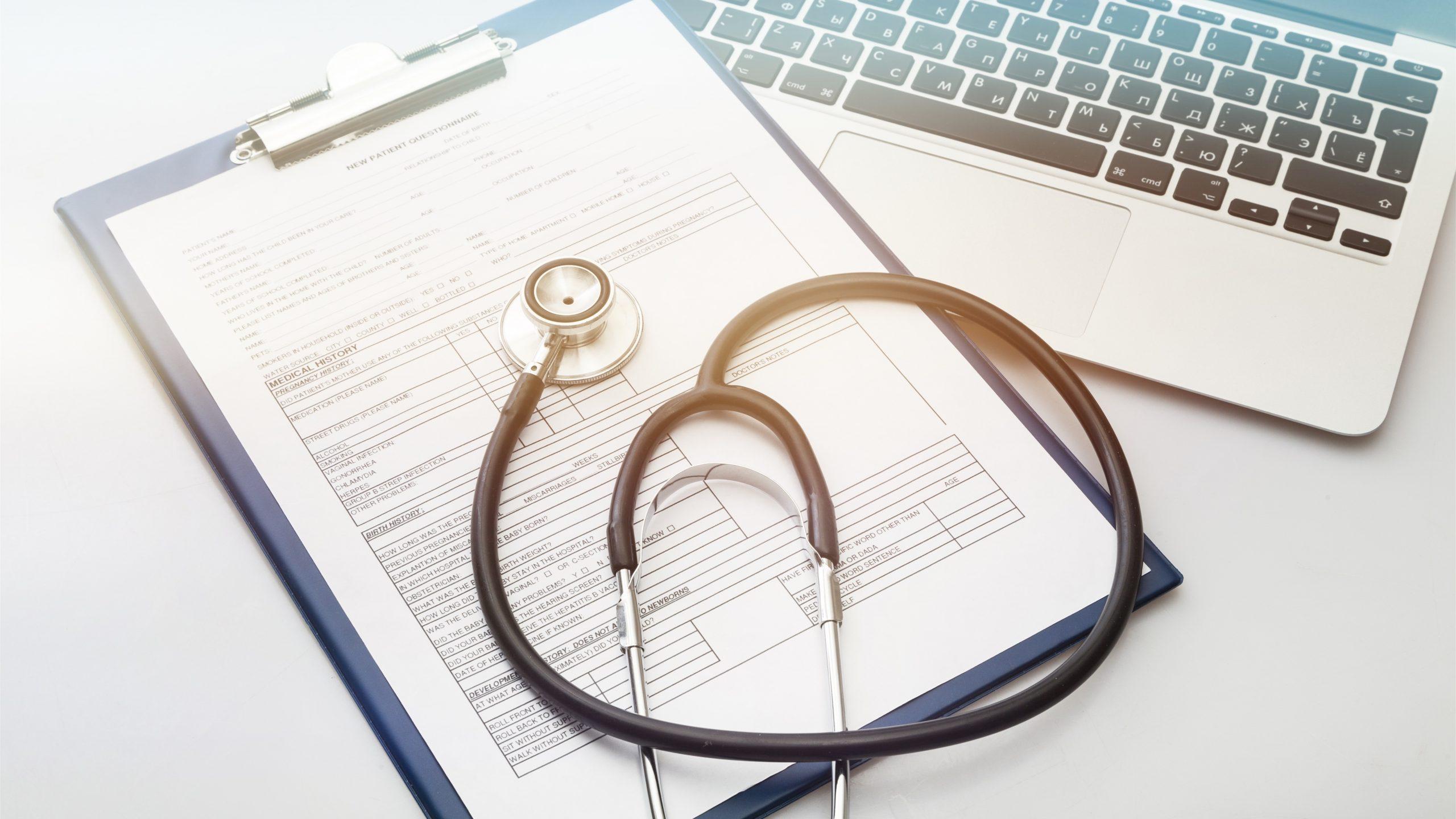 Prywatny: Szkolenie e-learningowe dla właścicieli i pracowników placówek medycznych